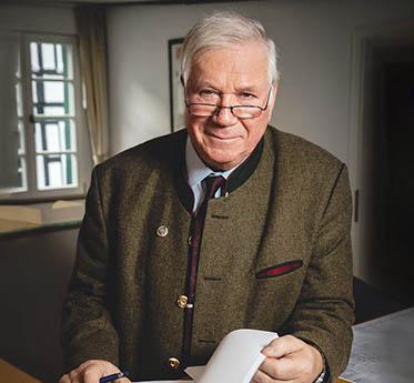 Siegfried Horn
