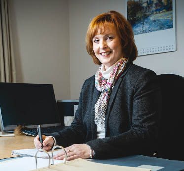 Susanne Bock